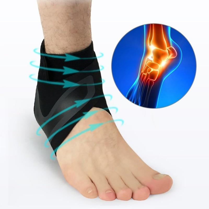 care vindecă artroza gleznei